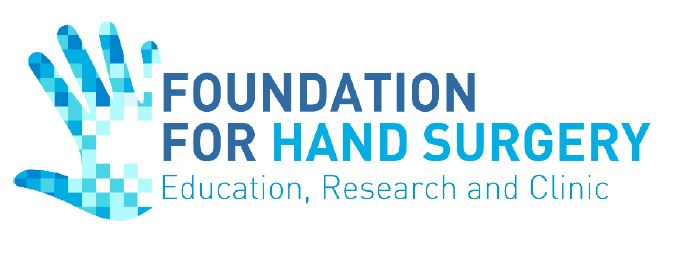 Foundation for Hand Surgery is a non-profit European